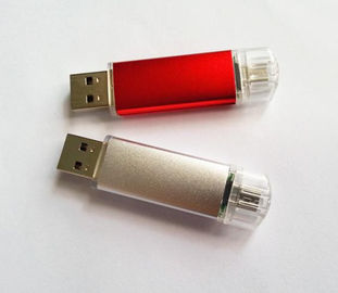 China Tipo de interfaz micro de memoria USB USB 2,0 del Usb 256MB - capacidad 128GB fábrica
