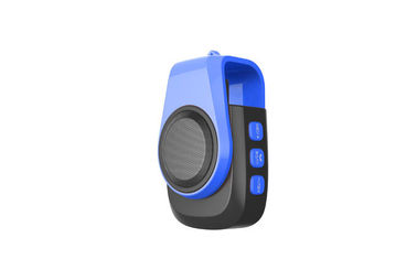 China Presidente azul del Portable USB Bluetooth/Presidente inalámbrico de Bluetooth con el puerto de Usb fábrica