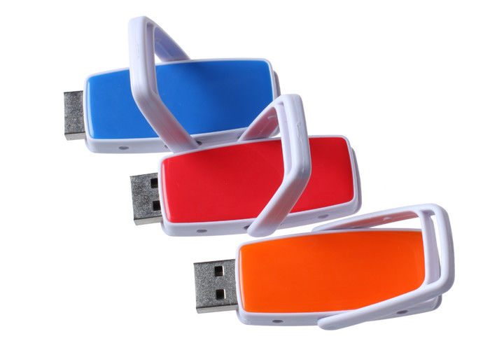Twist Colorful Plastic Usb Flash Drive for Promotional storage