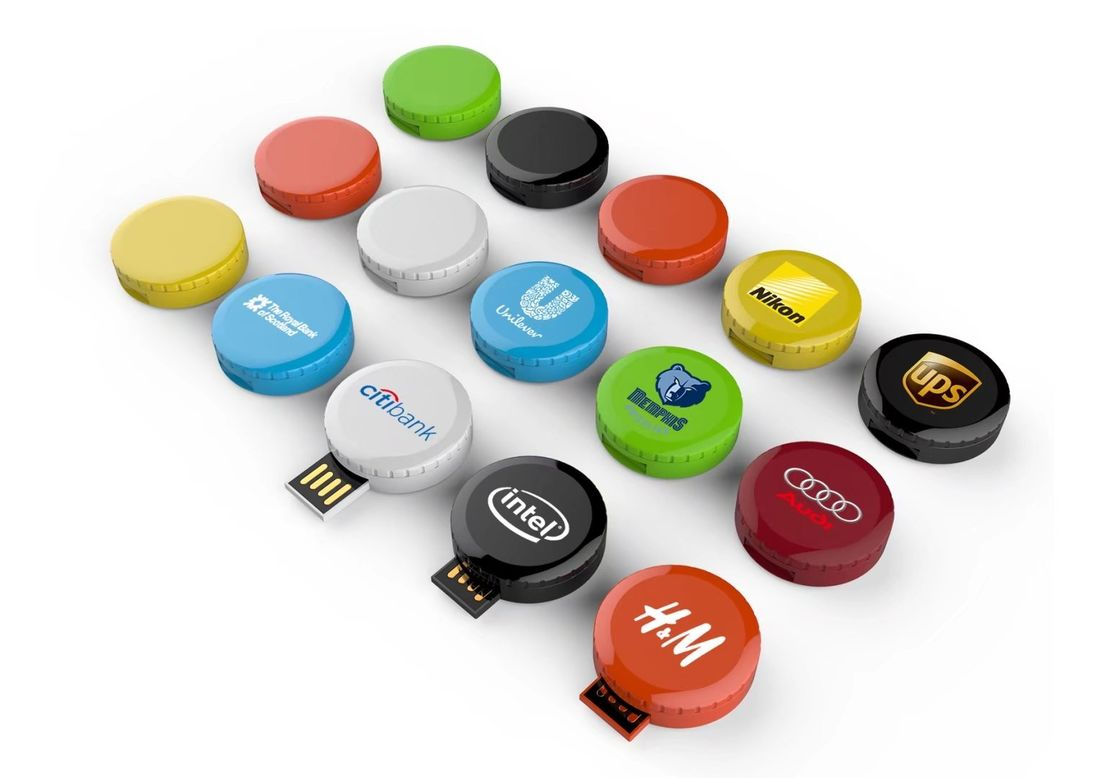 Water proof switching USB flash drives welcome OEM