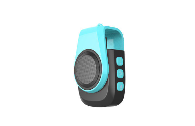 Mini Speaker Usb Portable Customized Logo Silk Printing Or Laser Engrave
